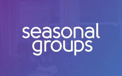 Seasonal Groups Postponed