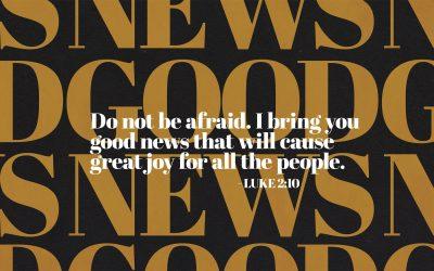 Is My Gospel of Jesus Even Good News
