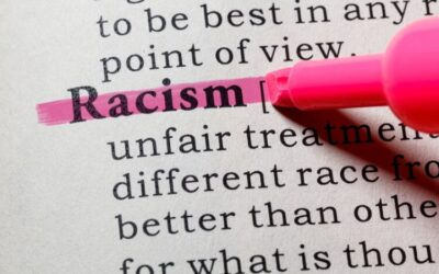 5 Ways to Confront Racism
