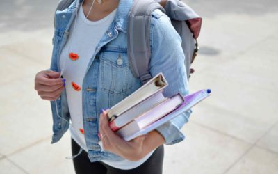 How to Parent a College-Bound Teenager