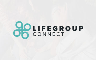 LifeGroup Connect