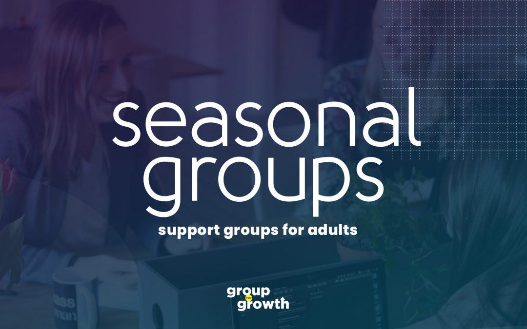 Seasonal Groups