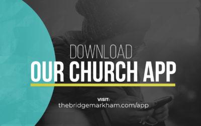 The bridge app